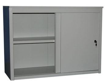 Металлический архивный шкаф-купе ALS 8815 купить недорого в Екатеринбурге