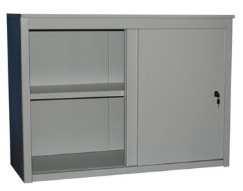 Металлический архивный шкаф-купе ALS 8896 купить недорого в Екатеринбурге