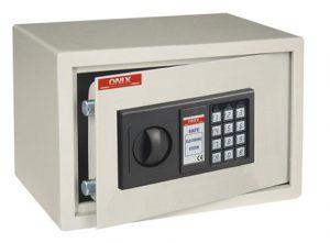 Шкафы и сейфы для дома и офиса ONIX серии LS, KS, WS купить недорого в Екатеринбурге