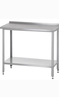 Производственные столы Base металлические купить недорого