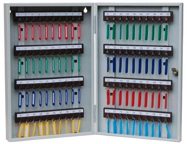 Ключницы металлические купить недорого в Екатеринбурге