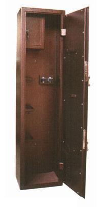 Шкафы на 2 ствола купить недорого в Екатеринбурге