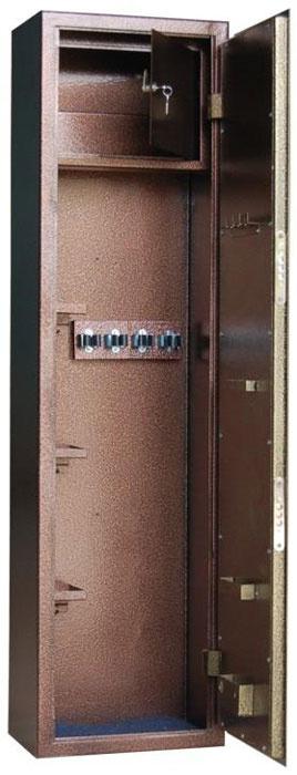 Шкафы на 4 ствола купить недорого в Екатеринбурге