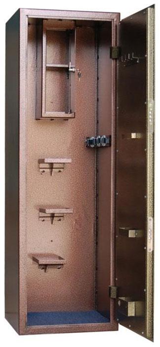 Шкафы на 6 стволов купить недорого в Екатеринбурге