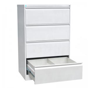 Шкаф картотечный ШК-4-2