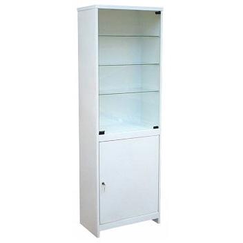 Медицинский шкаф ШМС-1 купить недорого в Екатеринбурге