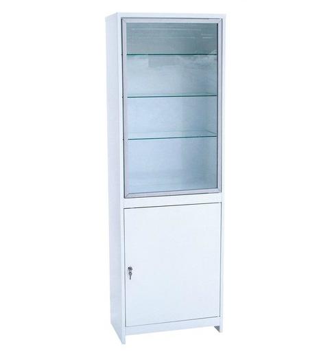 Медицинский шкаф ШМС-1-А купить недорого в Екатеринбурге
