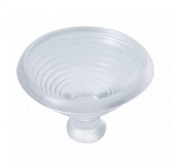 Присоска для стеклянных полок JOK-016 купить недорого с доставкой