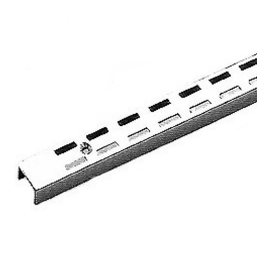 Стойка перфорированная с двойной перфорацией Wall 108 A8 купить недорого с доставкой