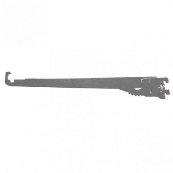 Кронштейн для полки с регулируемым углом наклона Wall 211 M47 купить недорого с доставкой