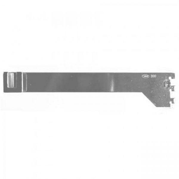 Кронштейн для квадратной трубы правый/левый Wall 242 M188 купить недорого с доставкой
