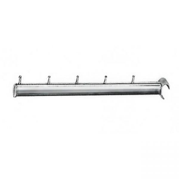 Кронштейн прямой для овальной трубы Wall 536 купить недорого с доставкой