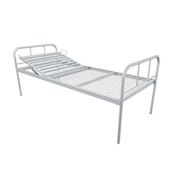 Кровать медицинская КМ-01 купить недорого с доставкой