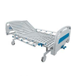 Кровать медицинская КМ-02 купить недорого с доставкой