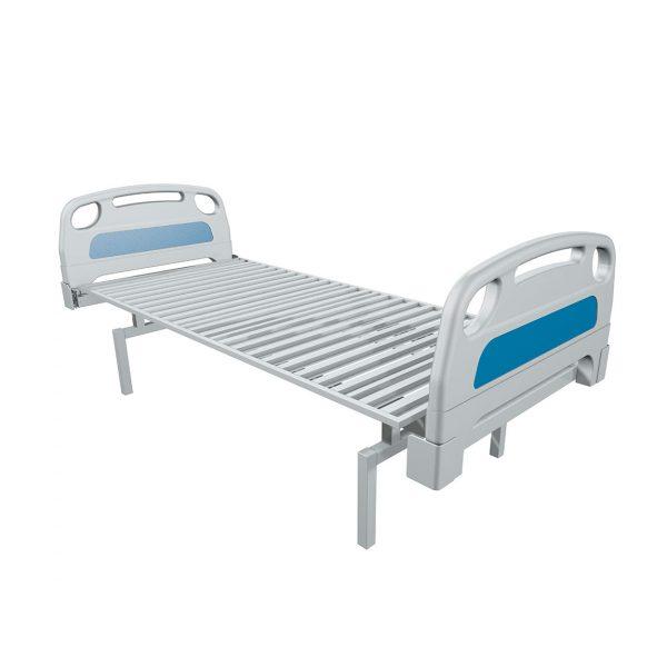 Кровать медицинская КМ-06 купить недорого с доставкой