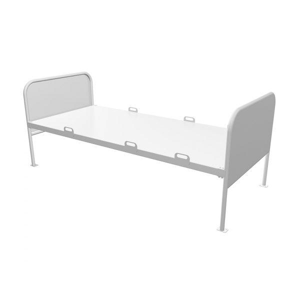 Кровать медицинская КМ-10 купить недорого с доставкой