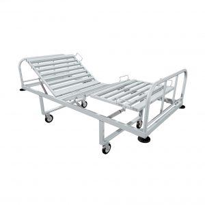 Кровать медицинская КМ-03 купить недорого с доставкой