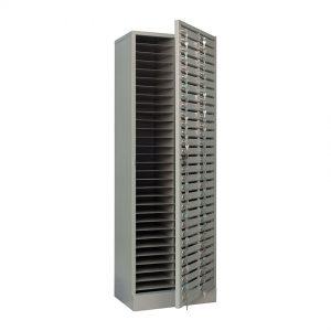 Абонентский шкаф ПРАКТИК AMB 180/60D купить недорого с доставкой