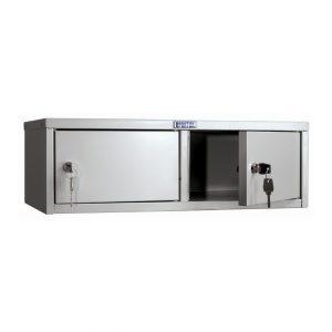 Индивидуальный шкаф кассира ПРАКТИК AMB-15/2 купить недорого с доставкой