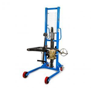 Штабелер-бочкокантователь гидравлический 0,35 т 1,4 м TOR COT купить недорого с доставкой