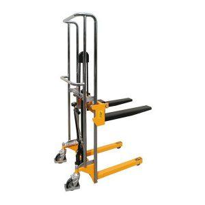 Штабелер гидравлический 0,4 т 1,5 м TOR PJ4150 облегченный купить недорого с доставкой