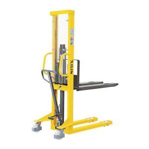 Штабелер гидравлический 0,5 т 1,6 м XILIN SDJ500 купить недорого с доставкой
