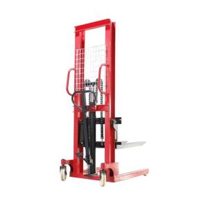 Штабелер гидравлический 1,0 т 1,6 м TOR PMS1000-1600 купить недорого с доставкой
