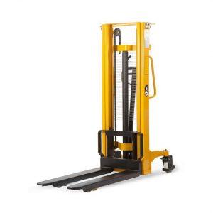 Штабелер гидравлический 1,5 т 2,5 м TOR MS купить недорого с доставкой