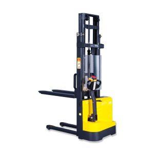 Штабелер самоходный 1,0 т 2,5 м TOR IWS10S-2500 (сопровождаемый) купить недорого с доставкой