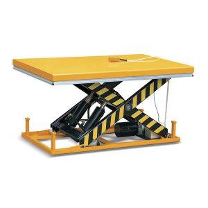 Стол подъемный стационарный 2000 кг 230-1000 мм TOR HW2002 купить недорого с доставкой