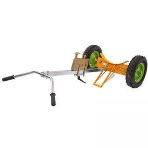 Тележка для бочек TOR DE450, 450 кг купить недорого с доставкой
