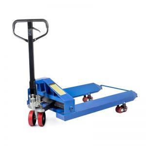 Тележка гидравлическая 2500 кг 1150х850 мм TOR ZT для рулонов (полиуретановые колеса) купить недорого с доставкой